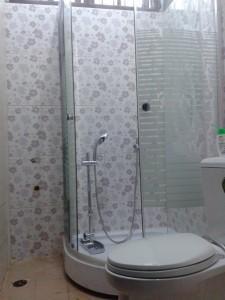 perbaikan bocoran kamar mandi