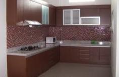 kitchen set minimalis murah 3