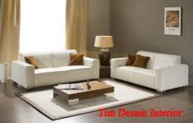 desain gambar ruang tamu