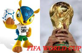 FIFA Kebocoran rumah dan Piala dunia 2014