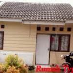 gambar rumah type 21