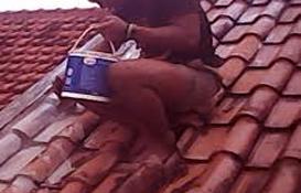 kebocoran atap rumah