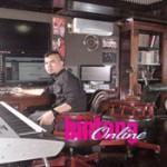 rumah ahmad dhani studio musik