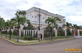 rumah nikita willy 2