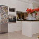 rumah nikita willy-kitchen set