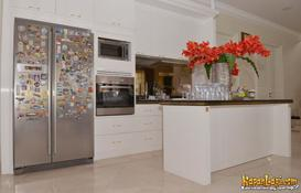 rumah nikita willy-kitchen set