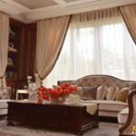rumah nikita willy-ruang tamu