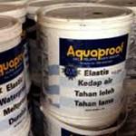 aquaproof untuk mengatasi kebocoran rumah