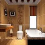 renovasi kamar mandi anak