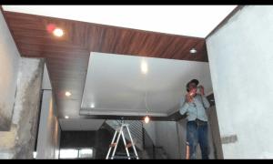 pasang sunda plafon