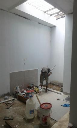 jasa pengecatan interior rumah